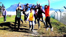 ~u Jump, i Jump, v Jump~