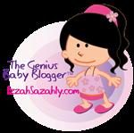 Blog Badge Izzah Punya