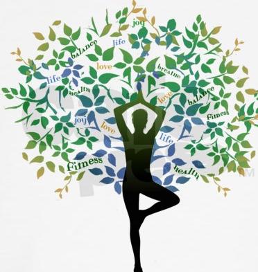 Yoga Tree Pose Gaya Izzah Yoga Tree Pose