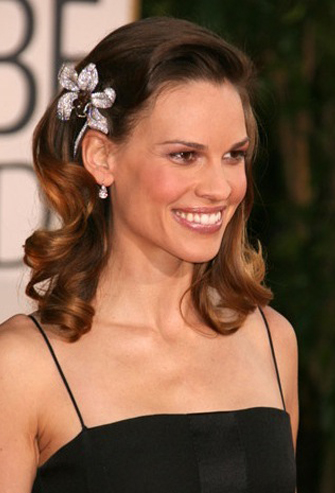 hilary swank hot. Hilary Swank hot pics
