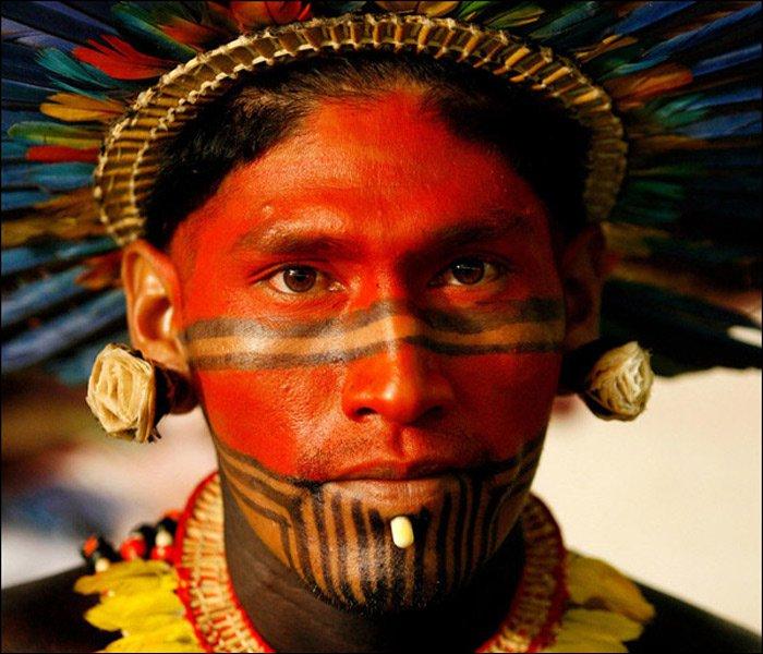 foto indio desnudos: