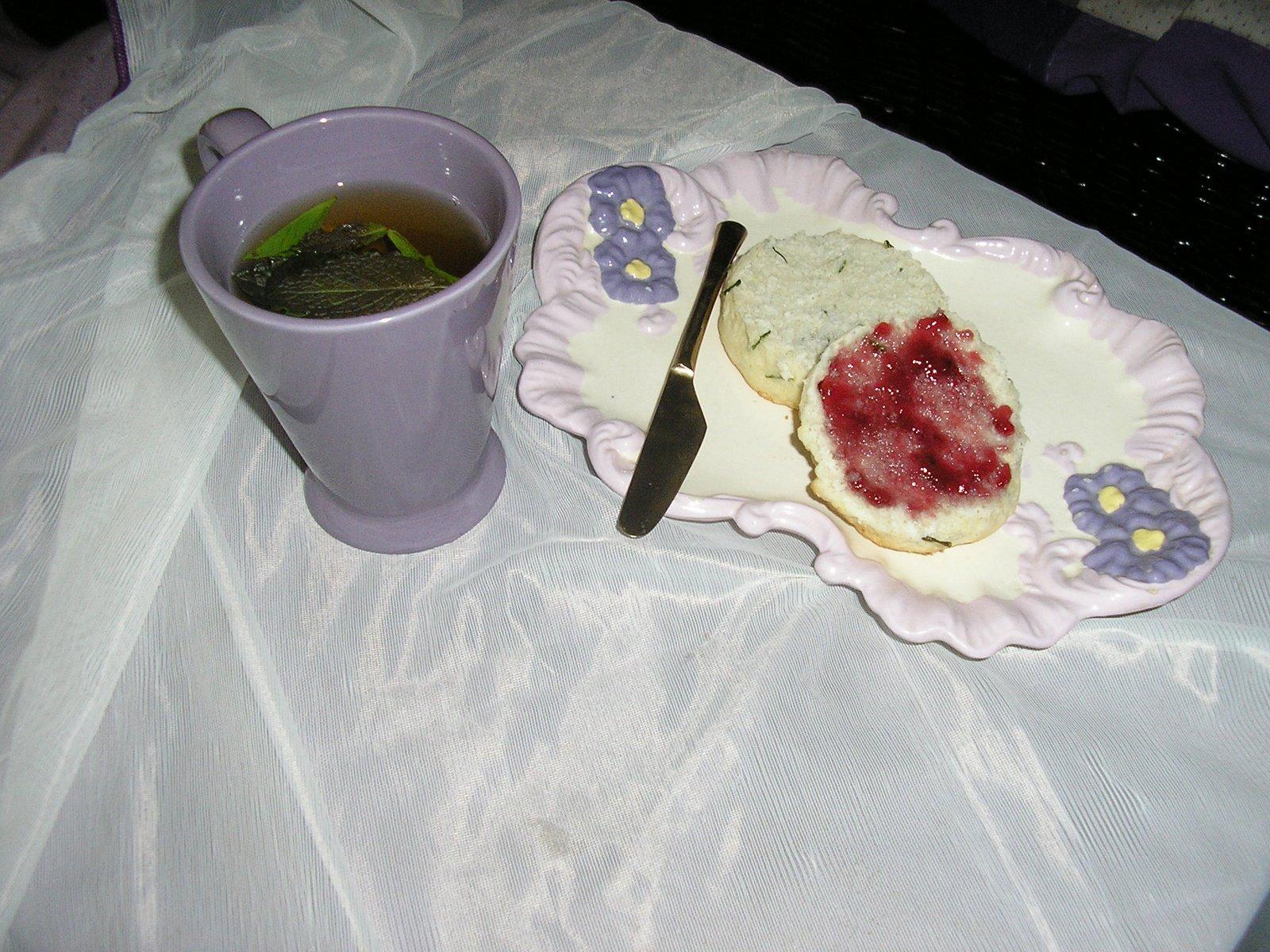 [Tea+Time+Tuesday+]