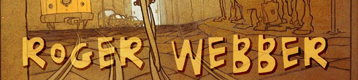 roger webber