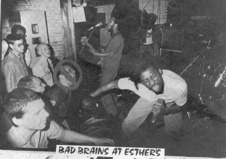 .: Bad Brains - Bad Brains (1982)
