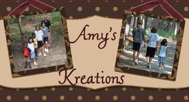 Amy's Kreations