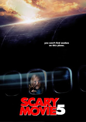 scary movie 5 repülő