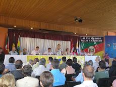 Encontro Estadual do PSDB/RS em Imbé