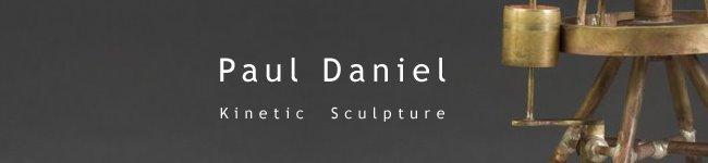 Paul Daniel Main Page