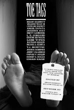 Toe Tags Anthology