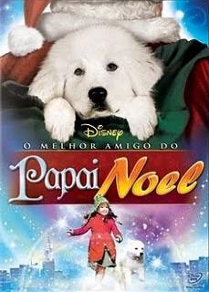 Filme Poster O Melhor Amigo Do Papai Noel DVDRip XviD Dual Áudio & RMVB Dublado