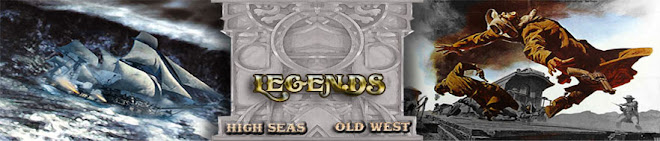 Legends of the Old West Blogspot