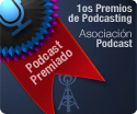 Podcast Premiado