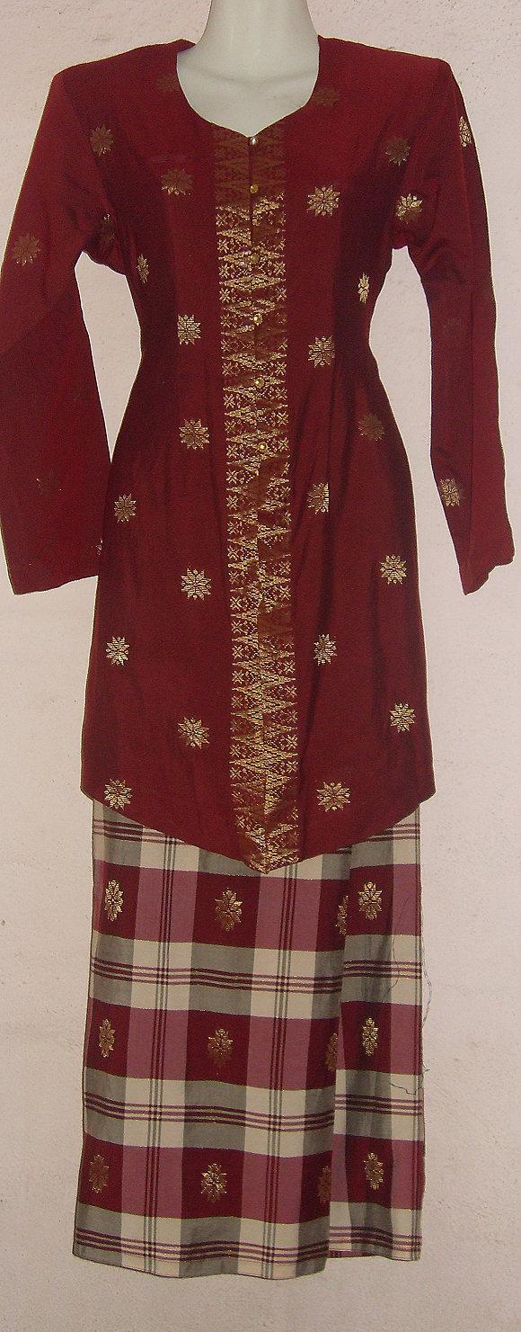 My Wardrobe Selection READY MADE BAJU KURUNG KEBAYA