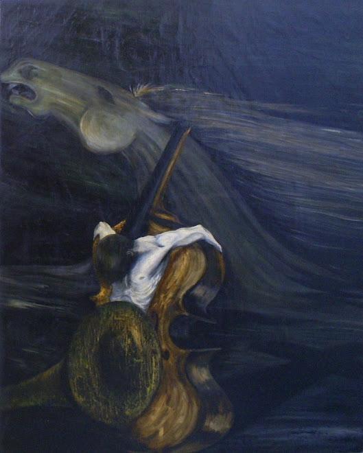 A morte de Garcia Lorca