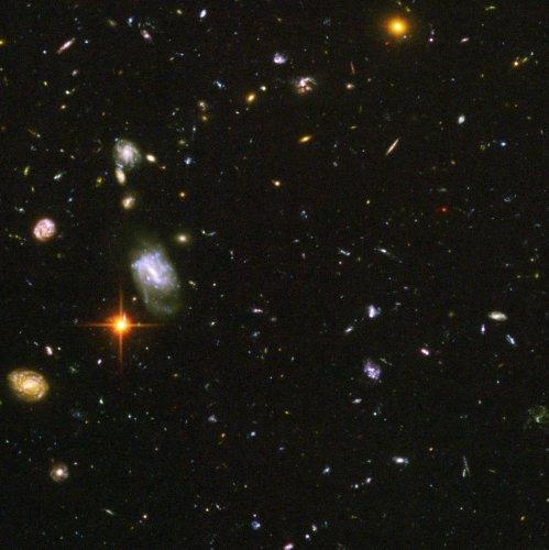 Los l mites del universo for Sfondi desktop universo