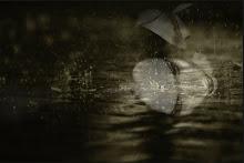 escucha a la lluvia