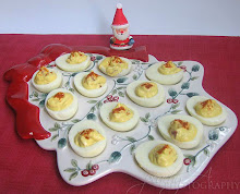 Thumbnail image for Bacon Deviled Eggs
