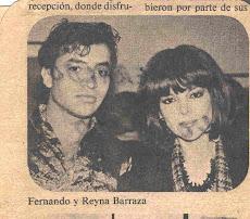 con la Reyna