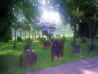Wat Pho Chai Se Ma Ram