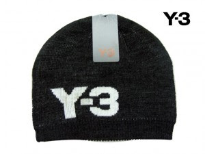 Y-3 Winter Hat