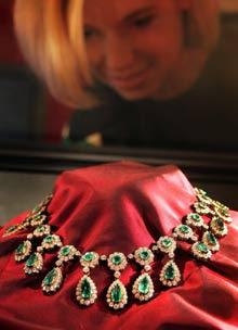 Diamond Jewelry Collections