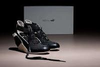 Puma Designer Sports Heels