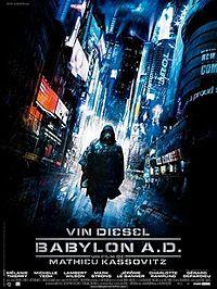 Babylon A.D. Movie
