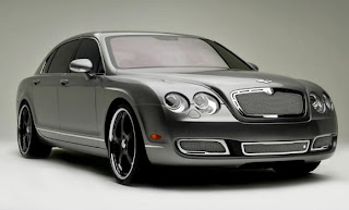 Bulletproof Bentley – A War-Ready Car