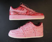 Anatomical Sneakers