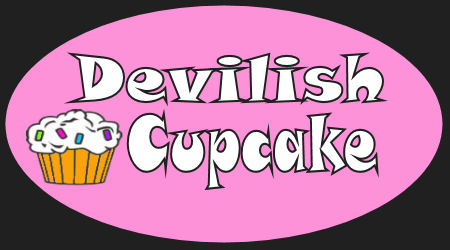 DEVILISH CUPCAKE