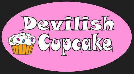 DEVILISH CUPCAKE