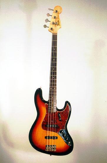 Circuito Jazz Bass Pasivo : Bajo facil cómo elegir qué debo comprar