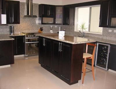 Servicios de mantenimiento instalaciones instalaci n de - Instalacion de cocinas integrales ...