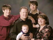 GOODNESS FAMILY 2007