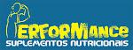 PERFORMANCE SUPLEMENTOS NUTRICIONAIS APOIA O II TORNEIO DE BARRAS