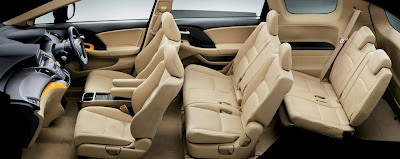 interior-2009-Honda-Odyssey