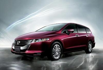 2009-Honda-Odyssey-photos