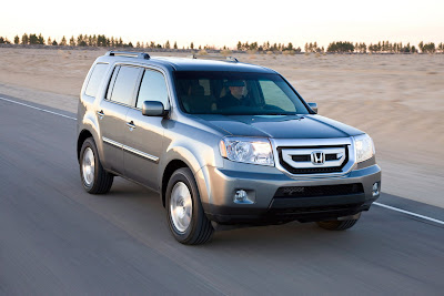 2010-Honda-Pilot-Crossover-photos