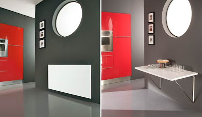 Contemporary-furniture-of-Italian-design