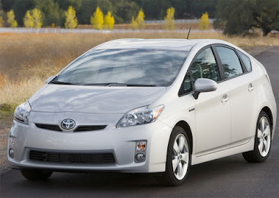 New-Toyota-Prius-third-generation