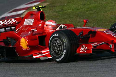 Michael Schumacher-photos