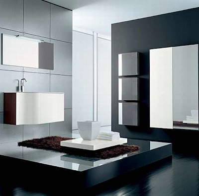 Black-and-white-bathroom-interiors-collection