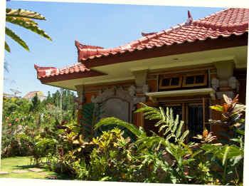 gambar rumah jawa on Rumah jawa dan bali: Hunian dengan konsep Desain Modern-Etnik ...