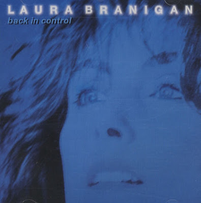 Laura Branigan - Back In Control (REMIXES ALBUM) [south africa] 1999  Electro Disco Pop Hi-NRG 80's