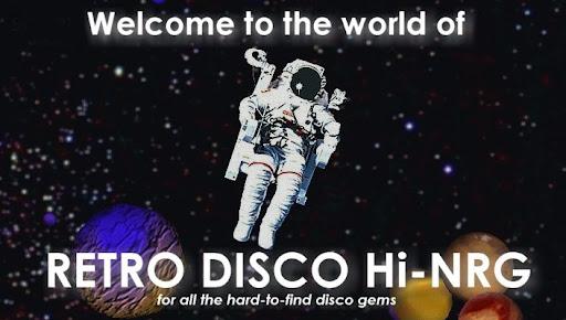 RETRO DISCO HI-NRG