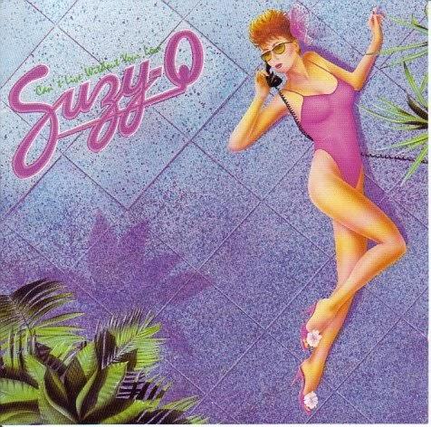 Suzy Q Harmony