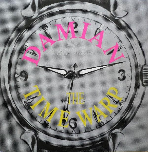 Damian - The Time Warp II