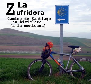 La Zufridora!