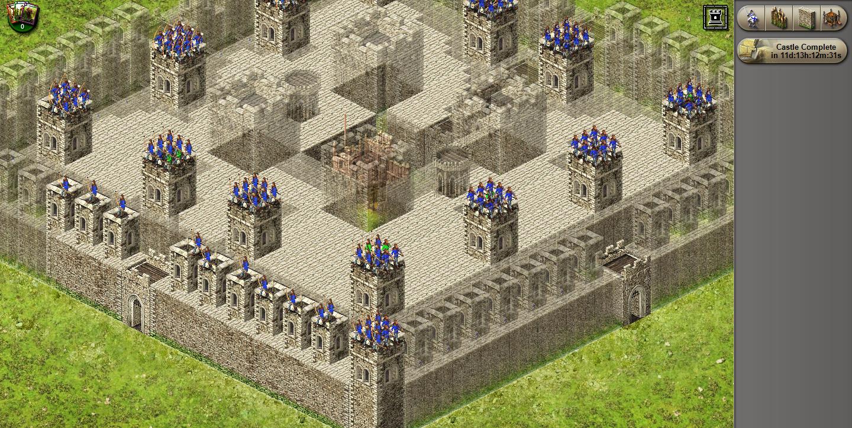 stronghold kingdoms castle builder