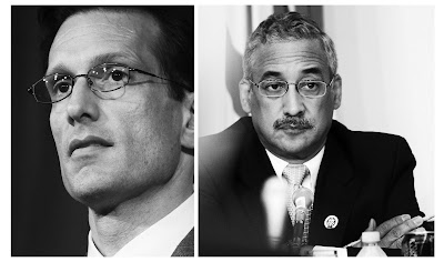 Bobby Scott vs. Eric Cantor on Healthcare